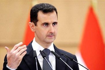 "Siria: O incetare a focului va fi ""dificila"", considera Bashar al-Assad"