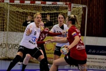 Handbal: HCM Baia Mare s-a calificat in sferturile de finale ale Ligii Campionilor