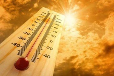 Luna trecuta a fost cea mai calduroasa luna iunie inregistrata vreodata pe glob