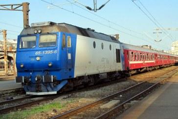CFR Calatori: De astazi, baimarenii pot cumpara biletele de tren pentru a ajunge pe litoralul romanesc. Vezi aici cat costa un bilet spre Marea Neagra