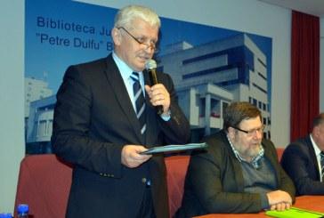 "Anton Rohian a participat la Conferinta Aniversara a Uniunii Sindicale Teritoriale ""Cartel Alfa"", Filiala Maramures"