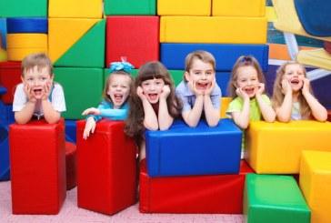 Copiii care merg la crese și grădinițe nu prezintă nici un risc de transmitere a virusului la adulți