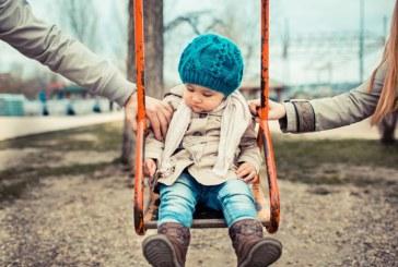 Norvegia le fura copiii. Drama unei mame care a fost despartita de fetita sa