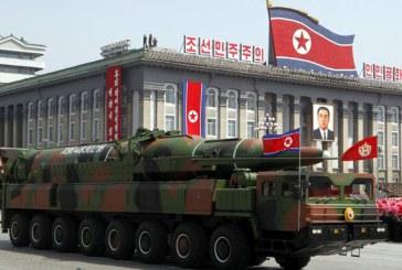 Coreea de Nord pregateste un nou test cu racheta cu raza medie de actiune