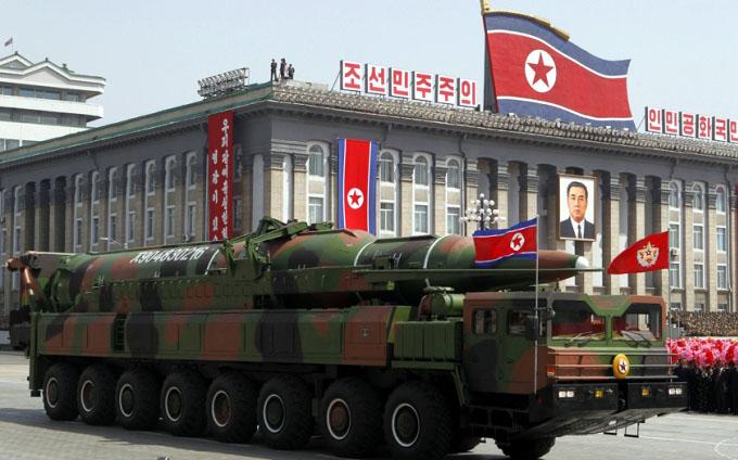coreea-nord