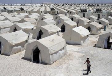Turcia va amplasa corturi de partea siriana a frontierei pentru 30.000 de refugiati din Alep