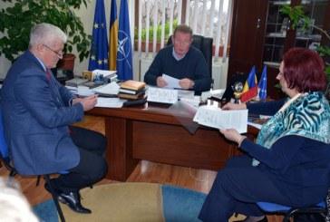 Problema transportului elevilor din Handalul Ilbei – Baia Mare – Handalul Ilbei a fost rezolvata