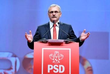 Dragnea: Nu ma gandesc la suspendarea presedintelui