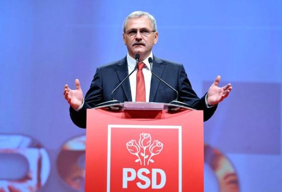 Liviu Dragnea anunta cand ar putea renunta la sefia PSD