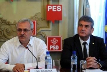 """""""Gabriel Oprea NU va fi pe listele PSD"""" la alegerile din 11 decembrie!"""