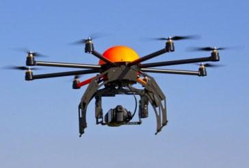 Alphabet (Google) testeaza drone pentru livrari in SUA