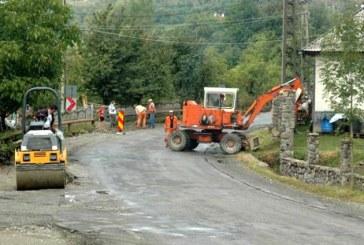 Drumurile judetene vor fi administrate inca cinci ani de SC Drumuri si Poduri Maramures