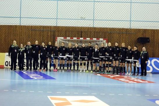 Handbal: HCM Baia Mare vrea victoria cu Thuringer si calificarea in sferturile de finala