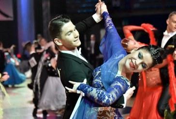 Dans sportiv: Doi baimareni, la un singur punct distanta de finala Campionatului National al Ungariei
