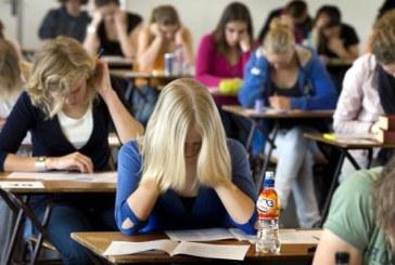Simularea Evaluarii Nationale: Elevii claselor a VIII-a sustin luni prima proba