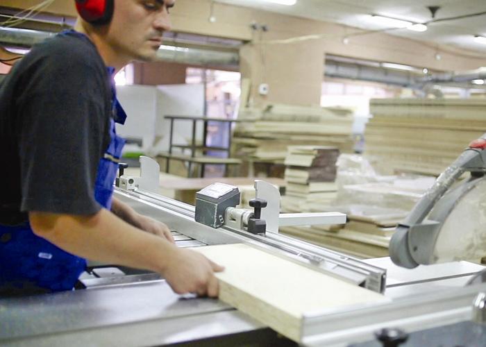 fabrica mobila