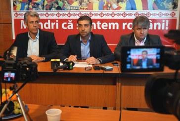 Florin Tataru a fost desemnat presedinte interimar al PSD Baia Mare