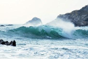 Franta: Alerta din cauza vanturilor puternice si riscului de inundatii pe litoralul atlantic