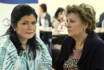 Prefectura a emis ordinele de incetare a mandatului consilierelor Gabriela Hofer si Elena Carausan