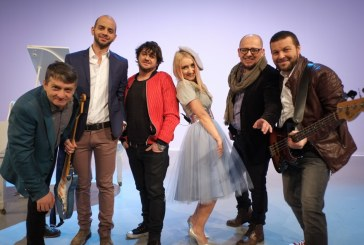 Gasca de Acasa, trupa de nota 10: Sustine-i si tu sa ajunga in finala Eurovision