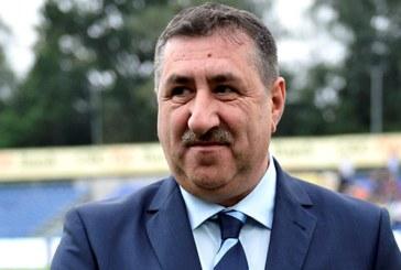 George Boroi spune ca nu exista niciun razboi intre CSA Steaua si FC Steaua