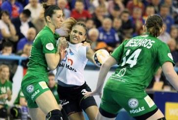 Handbal: HCM Baia Mare incheie cu victorie si cu medalia de argint un sezon extrem de greu