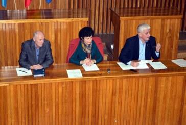 Prefectul Anton Rohian, o noua intalnire cu secretarii primariilor din judet. Ce s-a discutat