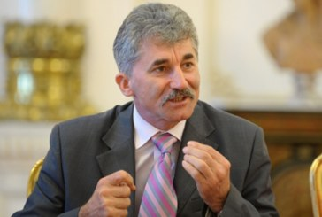 Deputatul Ioan Oltean, la DNA