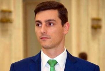 """Legea defaimarii – Ionel Bogdan: """"Nu putem sa ne permitem sa ne intoarcem cu 26 de ani in urma"""""""