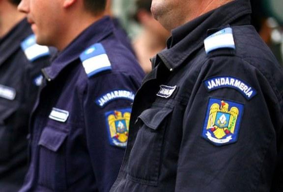 Elevi din Sighetu Marmatiei, amendati de jandarmi pentru absenteism scolar