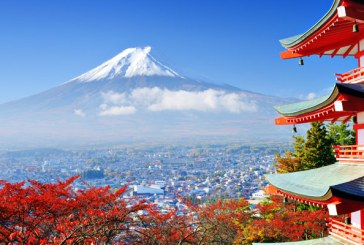 Destinatii de vacanta: Japonia, Tara Soarelui Rasare