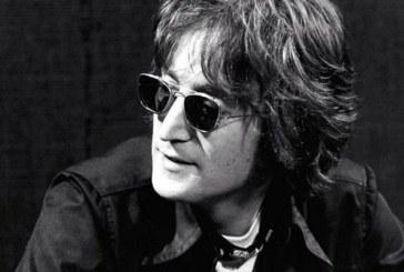 O suvita din parul lui John Lennon, vanduta la licitatie cu 35.000 de dolari