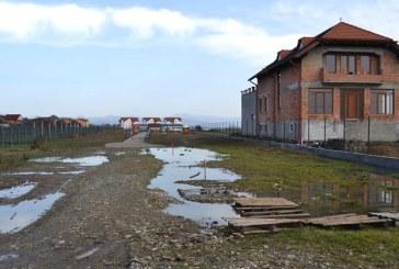 Farcasa va avea una dintre cele mai moderne gradinite din Maramures