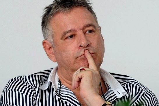 Deputatul Madalin Voicu, la DNA