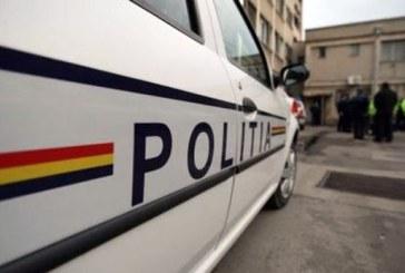 Furt cu un prejudiciu de aproape 6.000 de lei, solutionat de politistii maramureseni