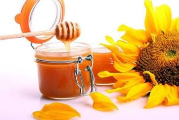 MADR: Aproape 9.000 de tone de miere au fost exportate in primele 10 luni din 2015