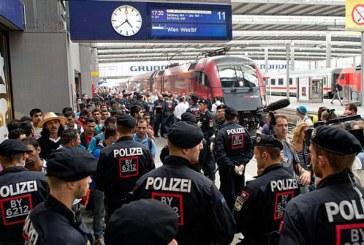 Parlamentul german diminueaza facilitatile acordate migrantilor