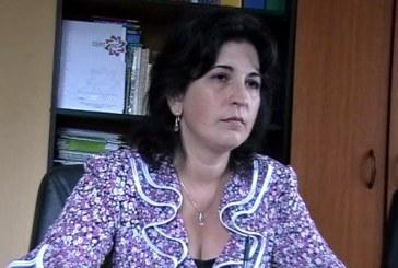 Directorul executiv al AJOFM Maramures, Oana Osanu, gasita in conflict de interese de ANI