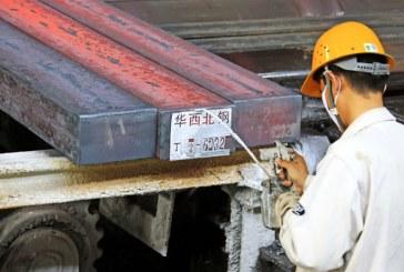 China ar urma sa concedieze 1,8 milioane de angajati din industria otelului si a carbunelui
