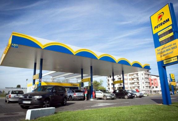 OMV Petrom: Cresterea economica a Romaniei a dus la majorarea cu 6,7% a cererii de carburanti, anul trecut