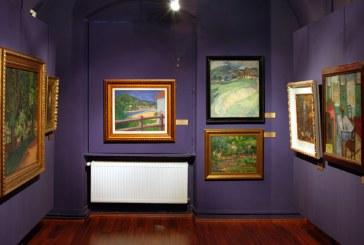 Aniversarea Scolii de Pictura Baimareane, marcata cu expozitii in marile orase europene