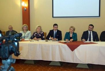 Legea preventiei in sanatate, dezbatuta la Baia Mare