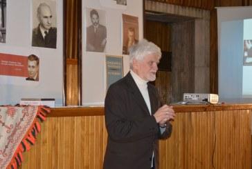 Baia Mare: Poezie si muzica, in sala de sedinte a Palatului Administrativ