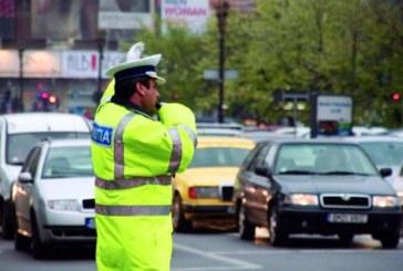 42 de permise de conducere retinute de politistii maramureseni