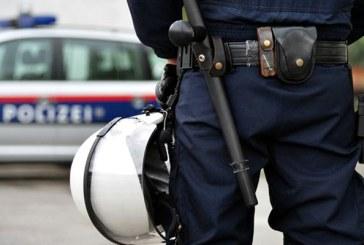 Austria suplimenteaza efectivele militare la granita cu Slovenia pentru a controla fluxul migrator