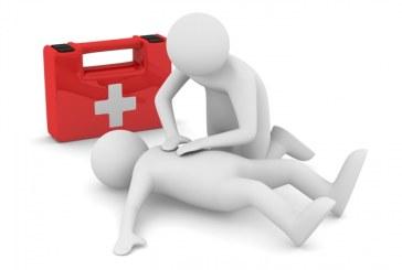 Baia Mare: S-a dat startul inscrierilor la cursurile de resuscitare cardio-respiratorie pentru copii