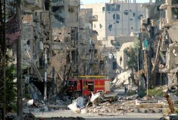Rusia propune data de 1 martie pentru o incetare a focului in Siria