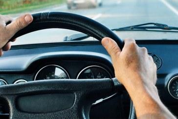 Maramuresean cercetat pentru comiterea a trei infractiuni rutiere