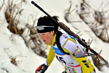 O sportiva de la C.S.S. Baia Sprie participa la Jocurile Olimpice de Iarna pentru Tineretdin Norvegia