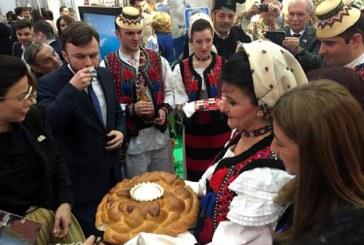 Maramuresul, gazda buna la Targul de Turism al Romaniei